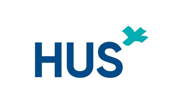 Helsinki University Hospital logo