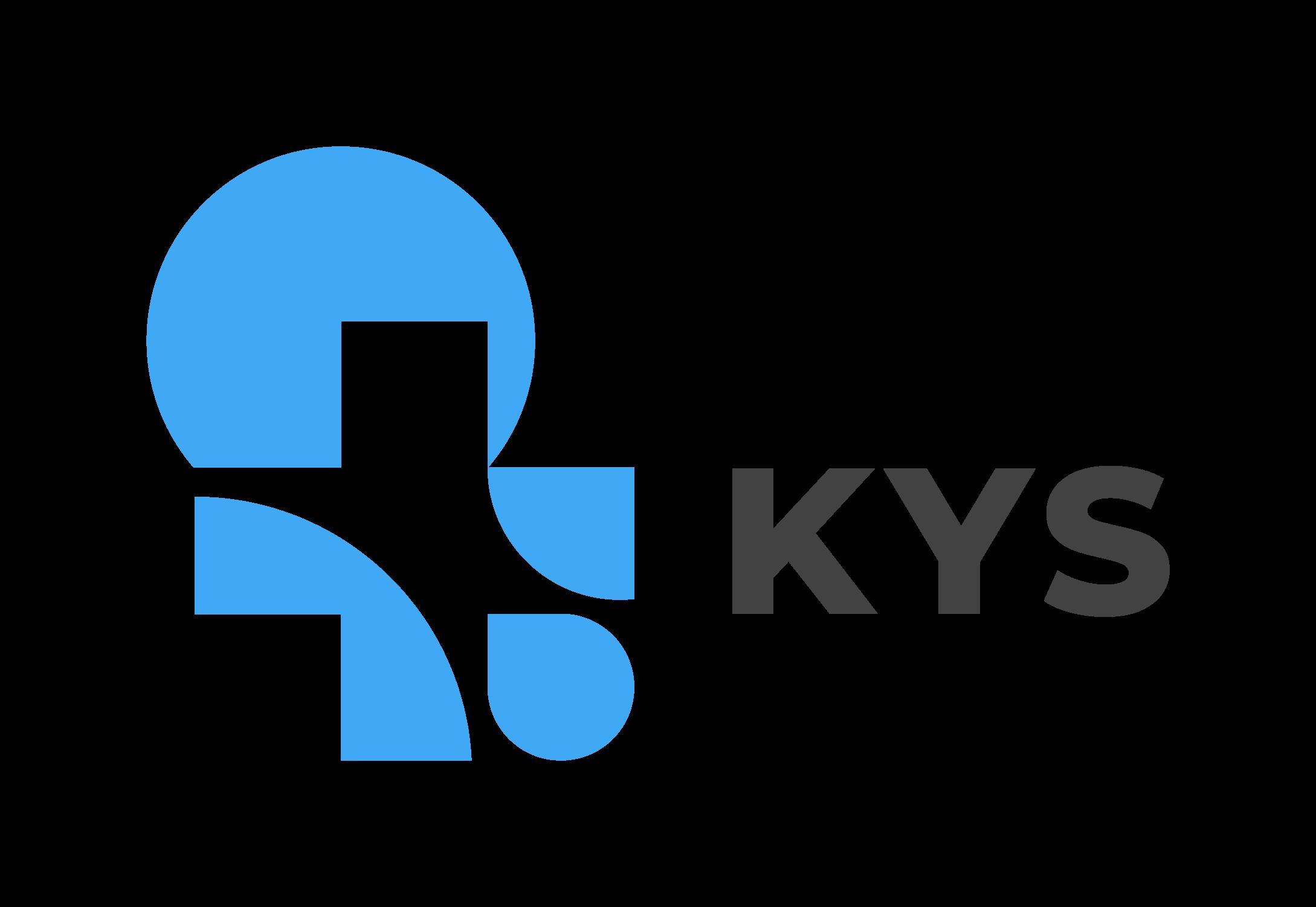Kuopion Yliopistollisen Sairaalan logo