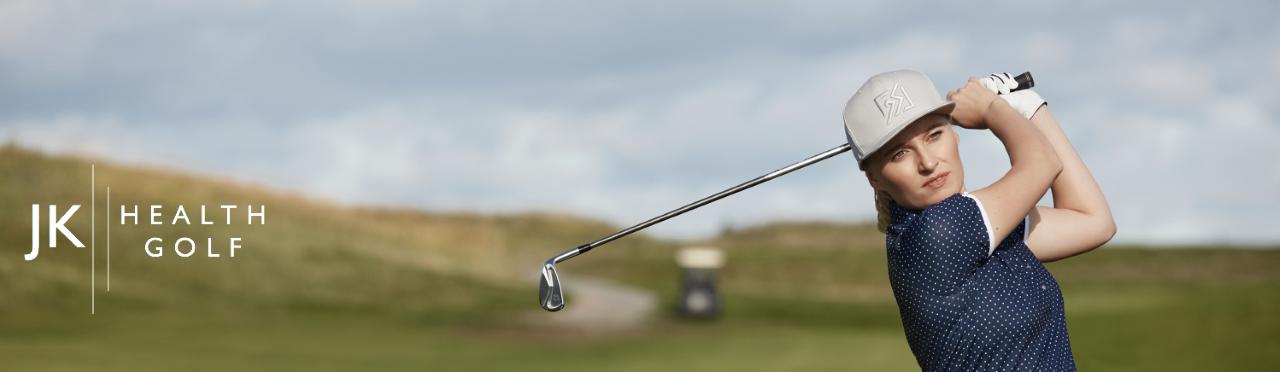 Julia Kettinen – Heart of Golf