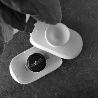 AiVoni mittalaite ja AiVoni sensori